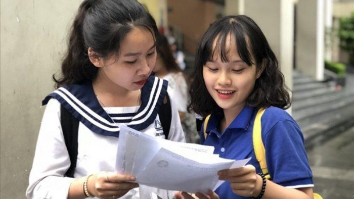 Thời gian bổ sung nguyện vọng thi tốt nghiệp THPT 2021