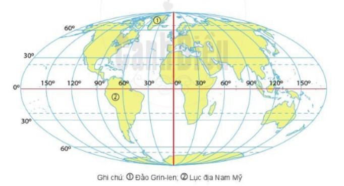 Bài 2. Các yếu tố cơ bản của bản đồ