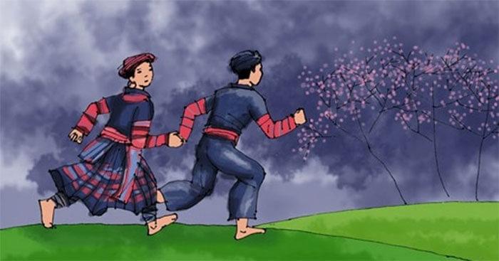 Vợ chồng A Phủ (Tô Hoài)